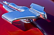 Jill Reger - 1950 Nash Hood Ornament