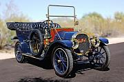 Jill Reger - 1910 Pope Hartford Model T