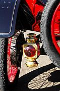 Jill Reger - 1911 Ford Model T Torpedo Lamp
