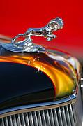 Jill Reger - 1936 Dodge Ram Hood Ornament 1