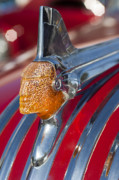 Jill Reger - 1951 Pontiac Chief Hood Ornament