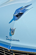 Jill Reger - 1956 Ford Fairlane Hood Ornament 3