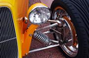 Jill Reger - Hot Rod Headlight